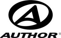Author logó