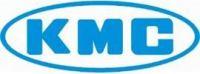 KMC logó