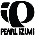 Pearl Izumi logó