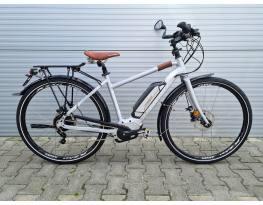 1km Corratec E-power S-pedelec 45km/h bosch ebike