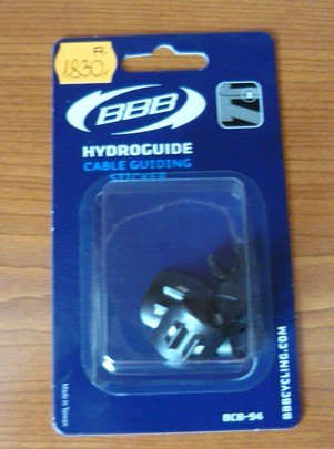 BBB BCB-94 HydroGuide Cable Guiding Stickers