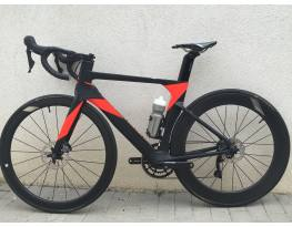 Cannondale Systemsix Disc Carbon Ultegra Hydrodisc