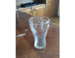 Coca cola pohár(7.db.).