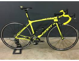 Giant TCR Advanced Carbon Sram Red/Force 7.3 Kg