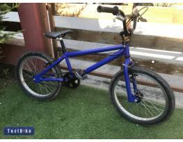 Használt épített BMX eladó