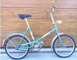 Mifa Kemping klasszikus összecsukható kerékpár