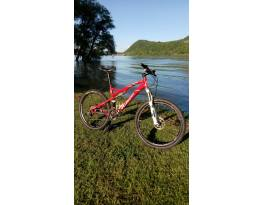Specialized epic comp 2009