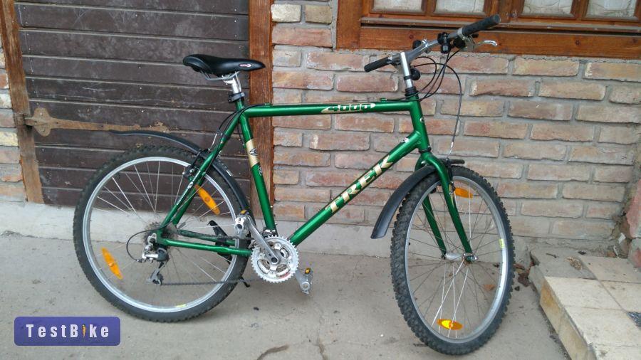 Trek 4000 mountain bike