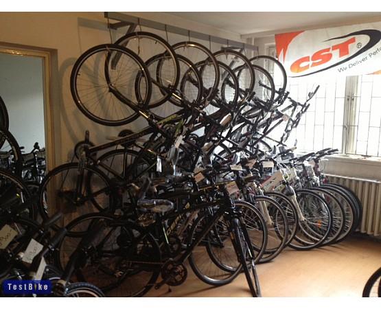Big Bike kerékpárbolt