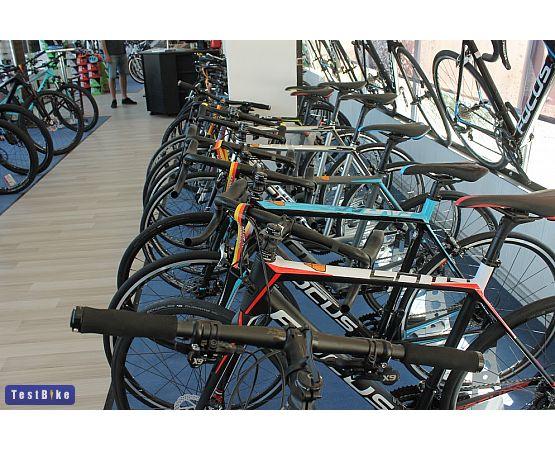 Focus Kerékpárbolt Buda kerékpárbolt