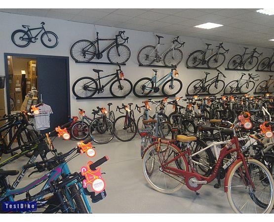 Focus Kerékpároutlet kerékpárbolt