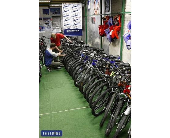 Rokon Sport kerékpárbolt