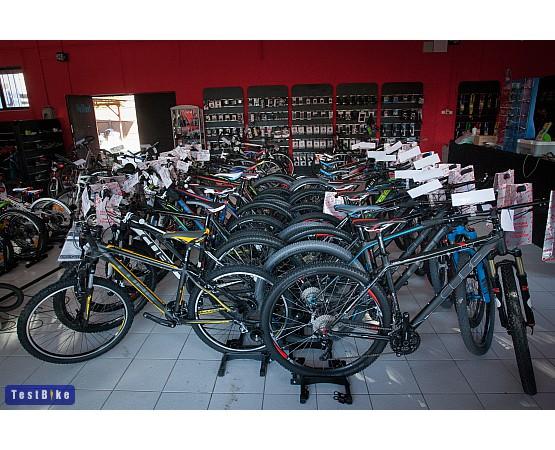 SzegedBike kerékpárbolt