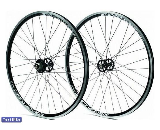 """American Classic MTB-355 26"""" 2008 komplett kerék komplett kerék"""