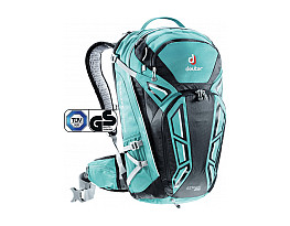 Deuter Attack Tour 28 2019