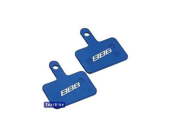 BBB BBS-53 DiscStop 2017 fékpofa fékpofa