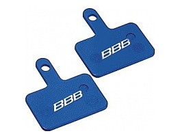 BBB BBS-53 DiscStop 2017