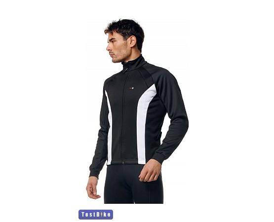 Bicycle Line Eternity kabát 2012 egyéb ruházat, Fekete