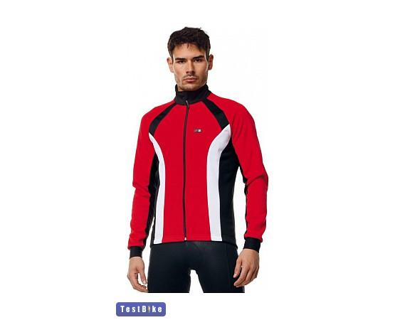 Bicycle Line Eternity kabát 2012 egyéb ruházat, Piros egyéb ruházat