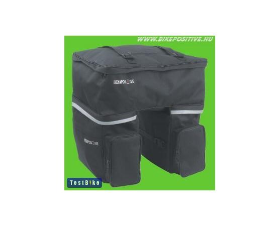 10aee59e5800 Teszt: Bike Positive túratáska 2005 hátizsák/táska $ vásárlás, árak