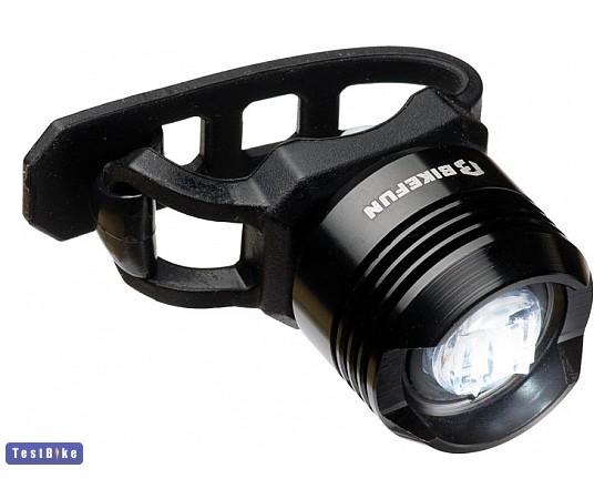 Bikefun Knob 2016 lámpa lámpa