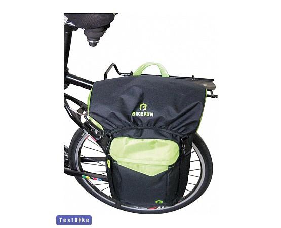 Bikefun Vario 2016 hátizsák/táska hátizsák/táska