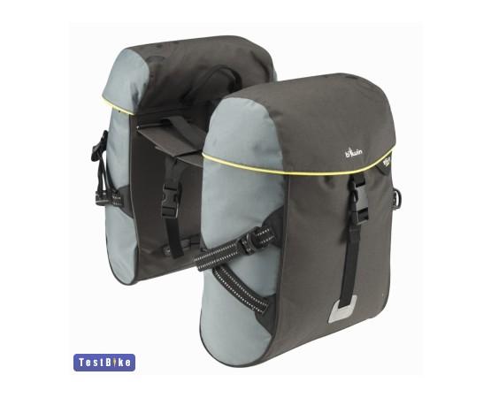 Btwin 15L-es túratáska 2012 hátizsák táska hátizsák táska 7c86230f7f