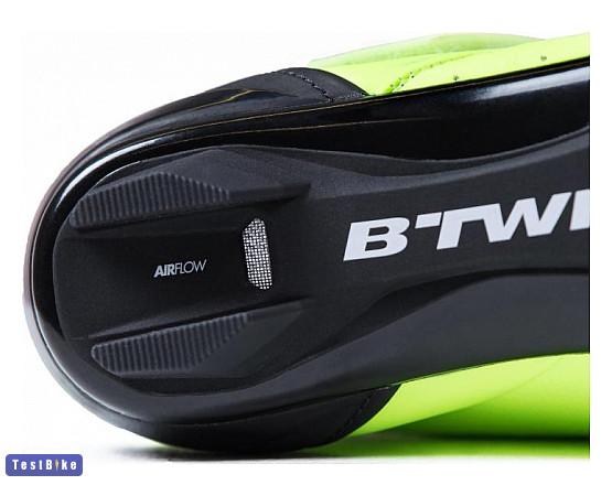 Btwin 500 2019 kerékpáros cipő