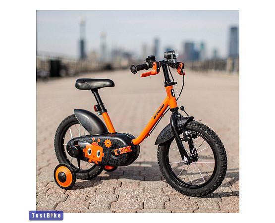 Btwin 500 Robot 2018 gyerek kerékpár gyerek kerékpár