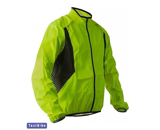 Btwin 500 kerékpáros esődzseki 2016 egyéb ruházat egyéb ruházat