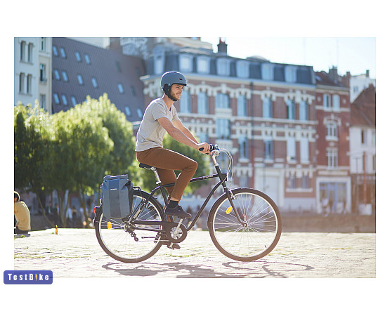 Btwin Elops 500 2018 városi/cruiser/fitnesz