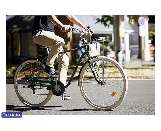 Btwin Elops 520 2018 városi/cruiser/fitnesz