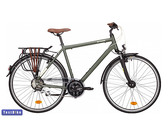 Btwin Hoprider 500 2018 városi/cruiser/fitnesz
