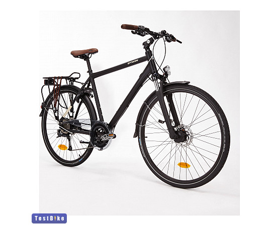 Btwin Hoprider 900 2018 városi/cruiser/fitnesz