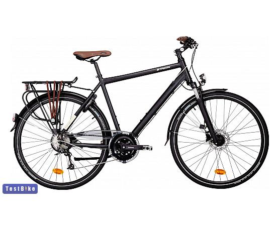 Btwin Hoprider 900 2018 városi/cruiser/fitnesz városi/cruiser/fitnesz