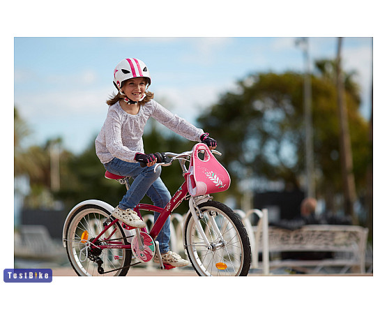 Btwin Mistigirl 500 2018 gyerek kerékpár