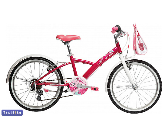 Btwin Mistigirl 500 2018 gyerek kerékpár gyerek kerékpár