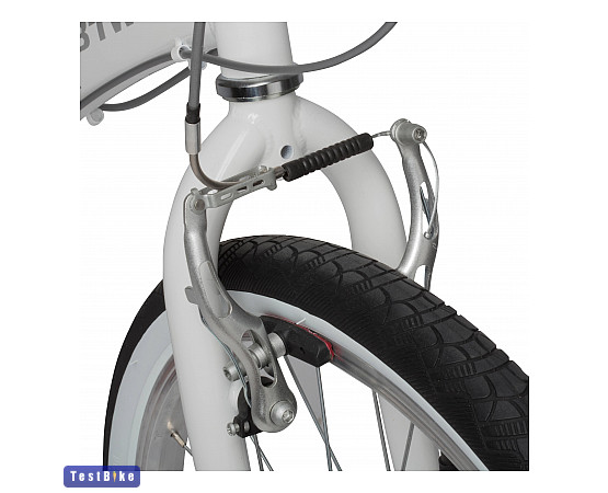 Btwin Poply 300 2018 gyerek kerékpár