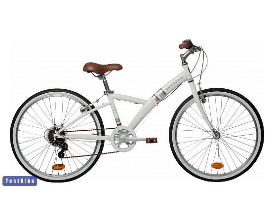 Btwin Poply 300 2018 gyerek kerékpár gyerek kerékpár
