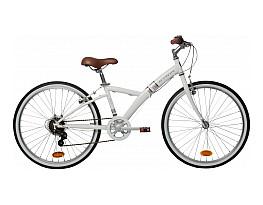Btwin Poply 300 gyerek kerékpár