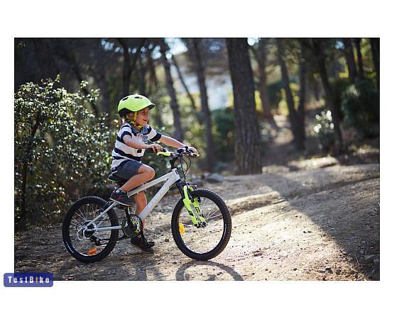Btwin Racing 500 2018 gyerek kerékpár