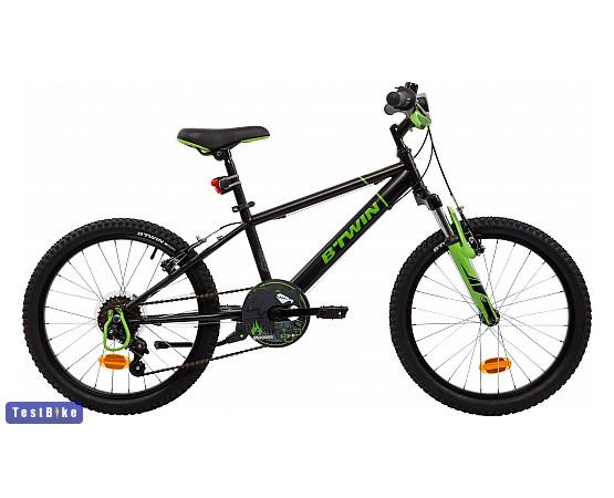 Btwin Racing Boy 500 2018 gyerek kerékpár