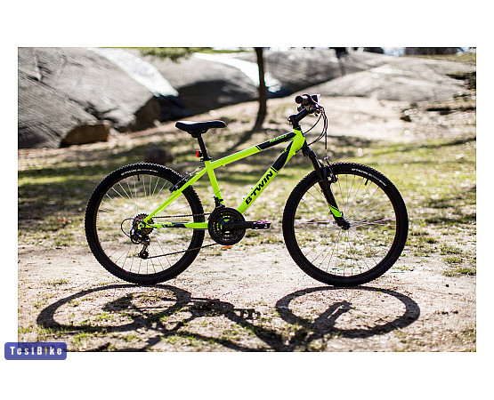 Btwin Rockrider 500 2018 gyerek kerékpár