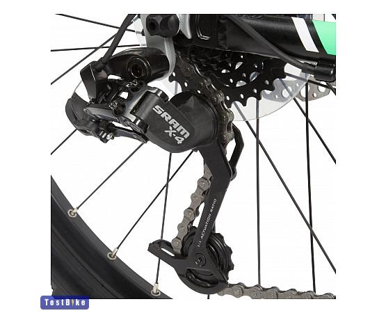 Btwin Rockrider 700 2018 gyerek kerékpár