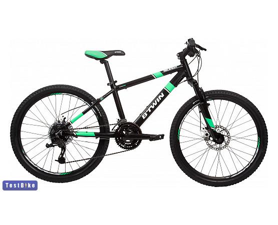 Btwin Rockrider 700 2018 gyerek kerékpár gyerek kerékpár