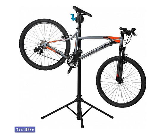 36f67b3dd9e5 Teszt: Btwin Velo 500 kerékpárszerelő állvány szerszám $ vásárlás, árak