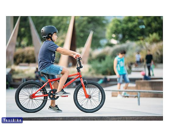 Btwin Wipe 320 2018 BMX