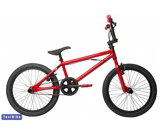 Btwin Wipe 320 2018 BMX BMX