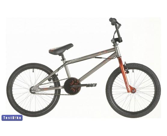 Btwin X-UP Plus 2010 BMX
