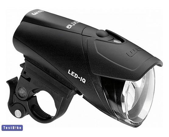 Busch & Müller Ixon IQ 2009 lámpa